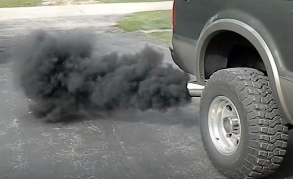روغن سوزی خودرو چیست